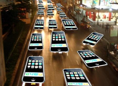 mobiletraffic