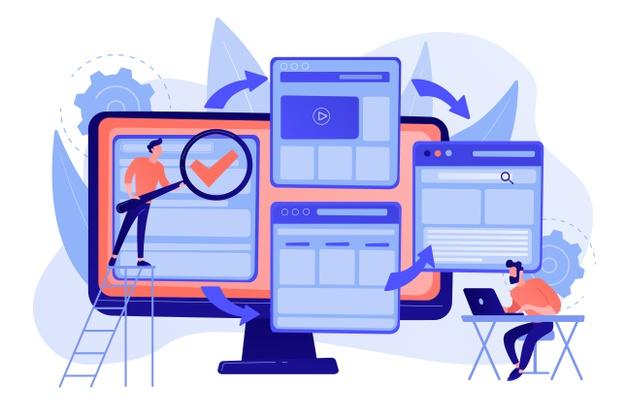 Удобная навигация и качественный онбординг — залог успеха вашего сайта
