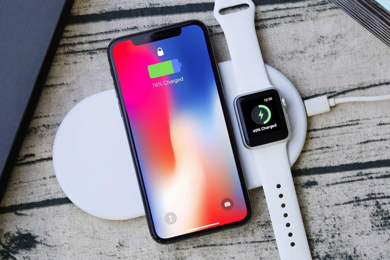 Беспроводная зарядка Apple AirPower: дата начала продаж и цена в России